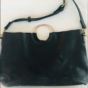 Able Leather Handbag